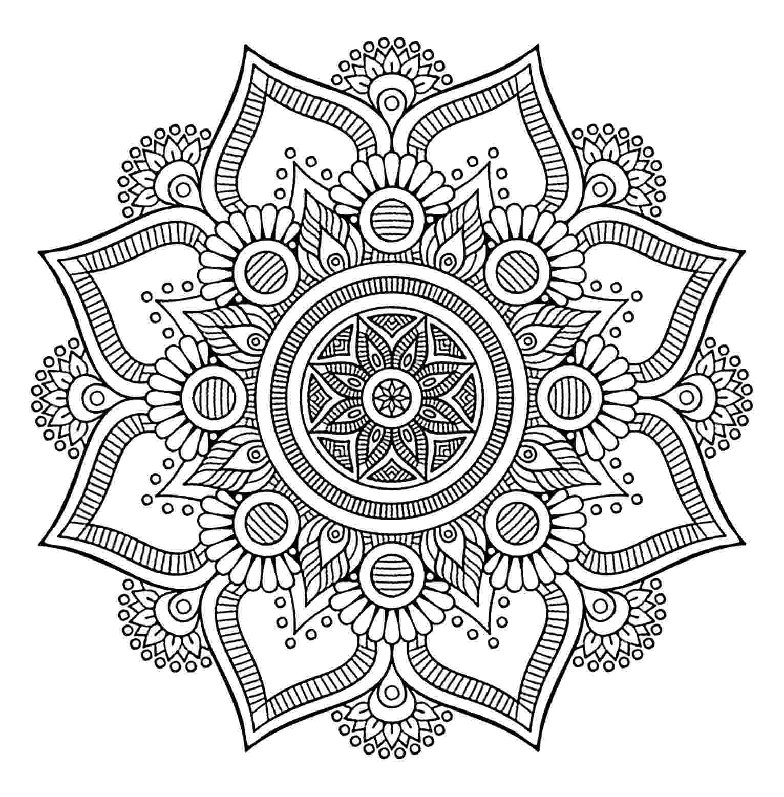 cool mandalas printable mandala coloring pages for kids cool2bkids cool mandalas