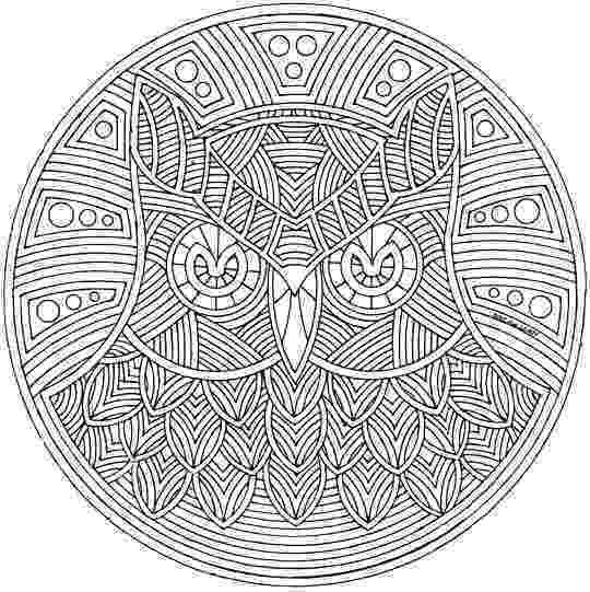 cool mandalas soothing mandala with harmonious patterns malas adult cool mandalas