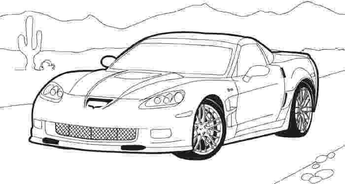 corvette coloring pages collection of corvette clipart free download best coloring corvette pages