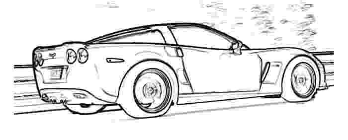 corvette coloring pages corvette coloring pages k5 worksheets corvette pages coloring