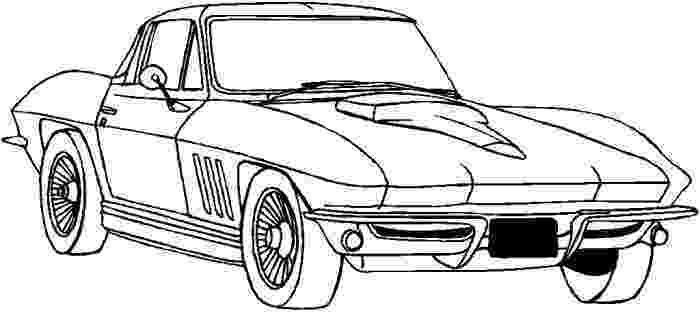 corvette coloring pages corvette coloring pages to download and print for free coloring pages corvette