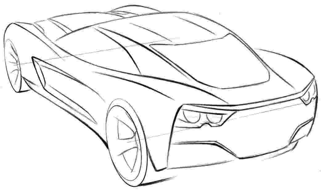 corvette coloring pages corvette coloring pages to download and print for free pages coloring corvette