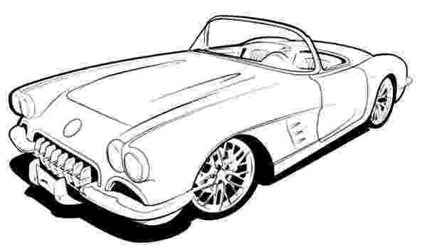 corvette coloring pages jeff corvette coloring page corvette car coloring pages pages coloring corvette