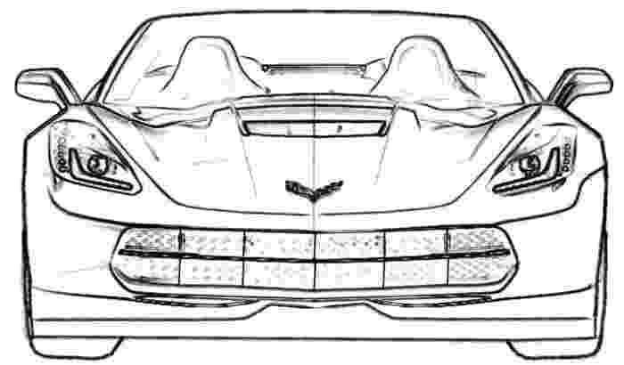corvette coloring pages rick corvette conti blog archive zr1 coloring contest coloring pages corvette