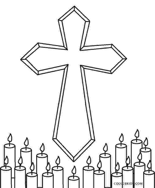 cross coloring page celtic cross coloring page coloring home page cross coloring