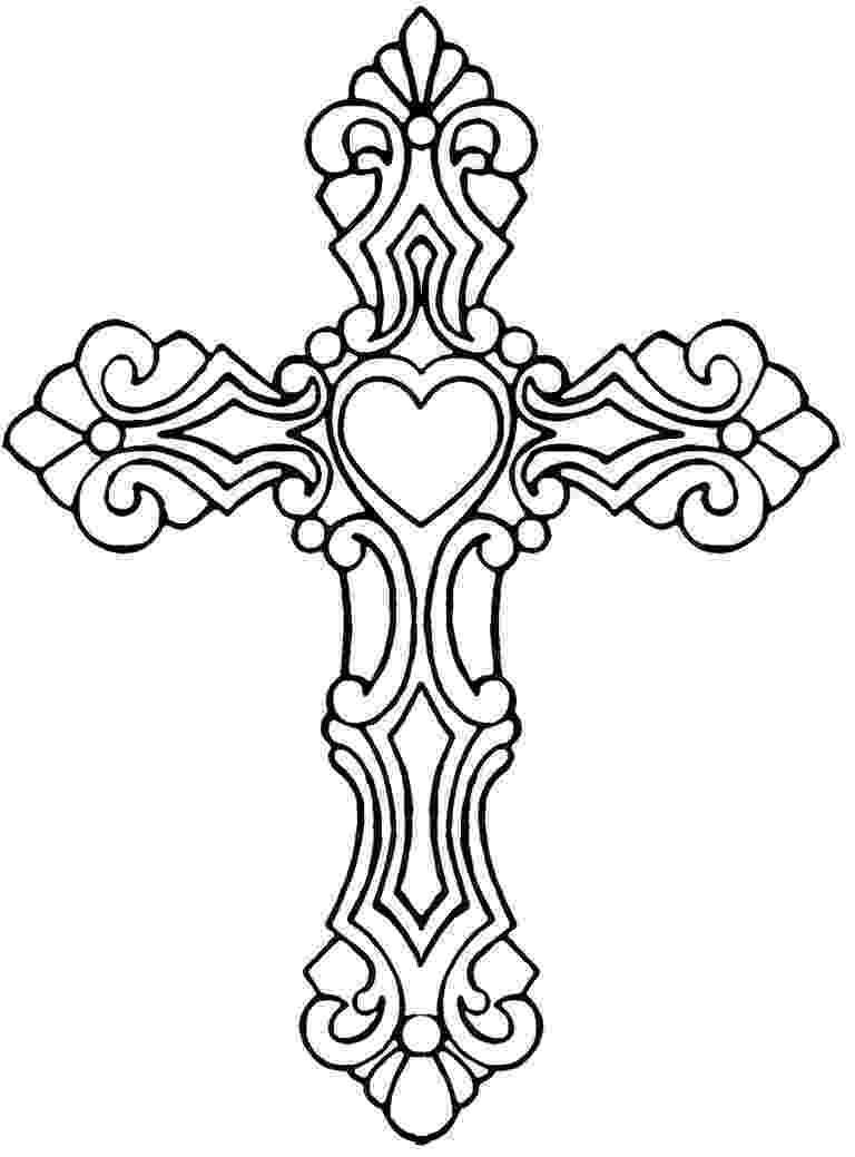cross coloring page cross with wings coloring page free printable coloring pages cross page coloring