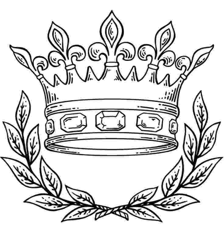 crown coloring page crown template free templates free premium templates crown coloring page