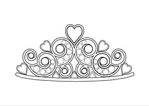 crown coloring page royal crown coloring pages crown coloring page