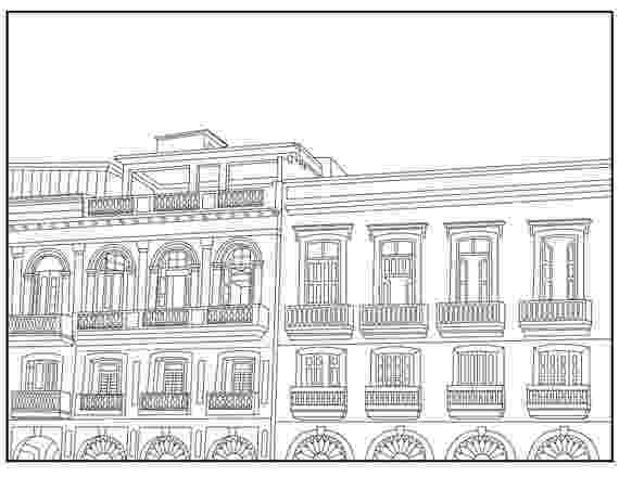 cuba coloring pages image result for flag of el cuba coloring page flag cuba pages coloring