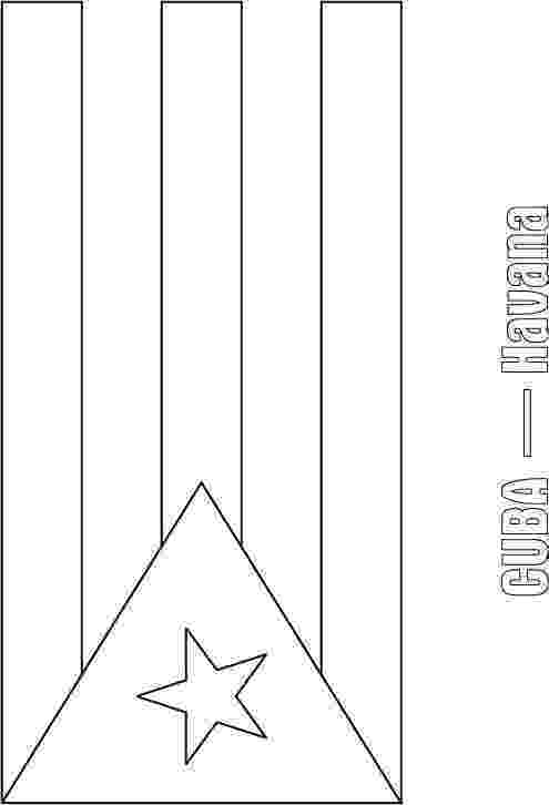 cuba coloring pages printable coloring pages of cuba as well cuba flag pages cuba coloring