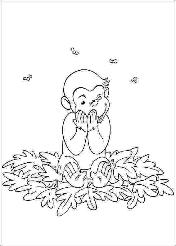 curious george coloring pages 15 best 39curious george39 coloring pages for your little pages coloring george curious