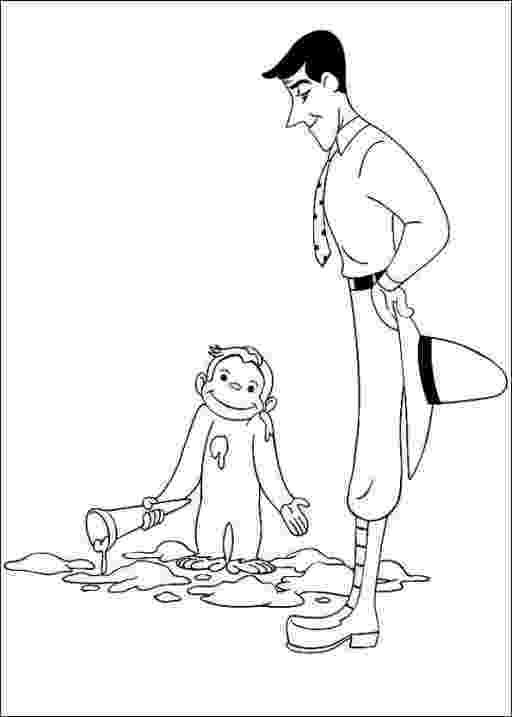 curious george coloring pages curious george coloring pages best coloring pages for kids pages curious coloring george