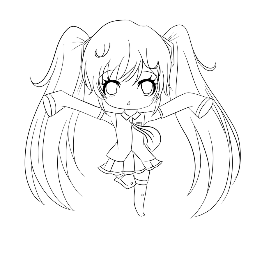 cute anime coloring pages to print cute anime coloring pages cat girl easy cartoon drawings cute print anime pages coloring to