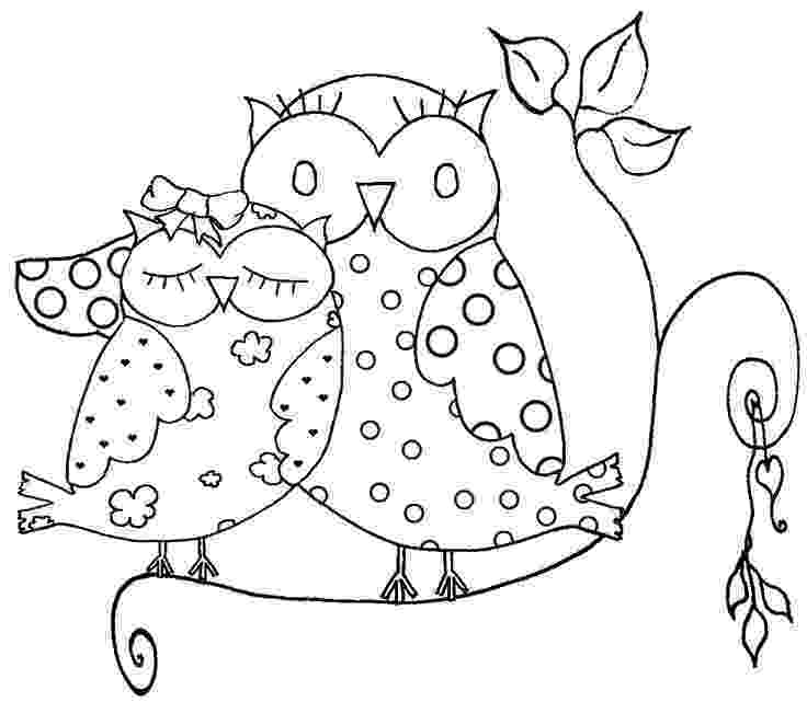 cute coloring pages of owls baby owl coloring pages getcoloringpagescom of coloring pages owls cute