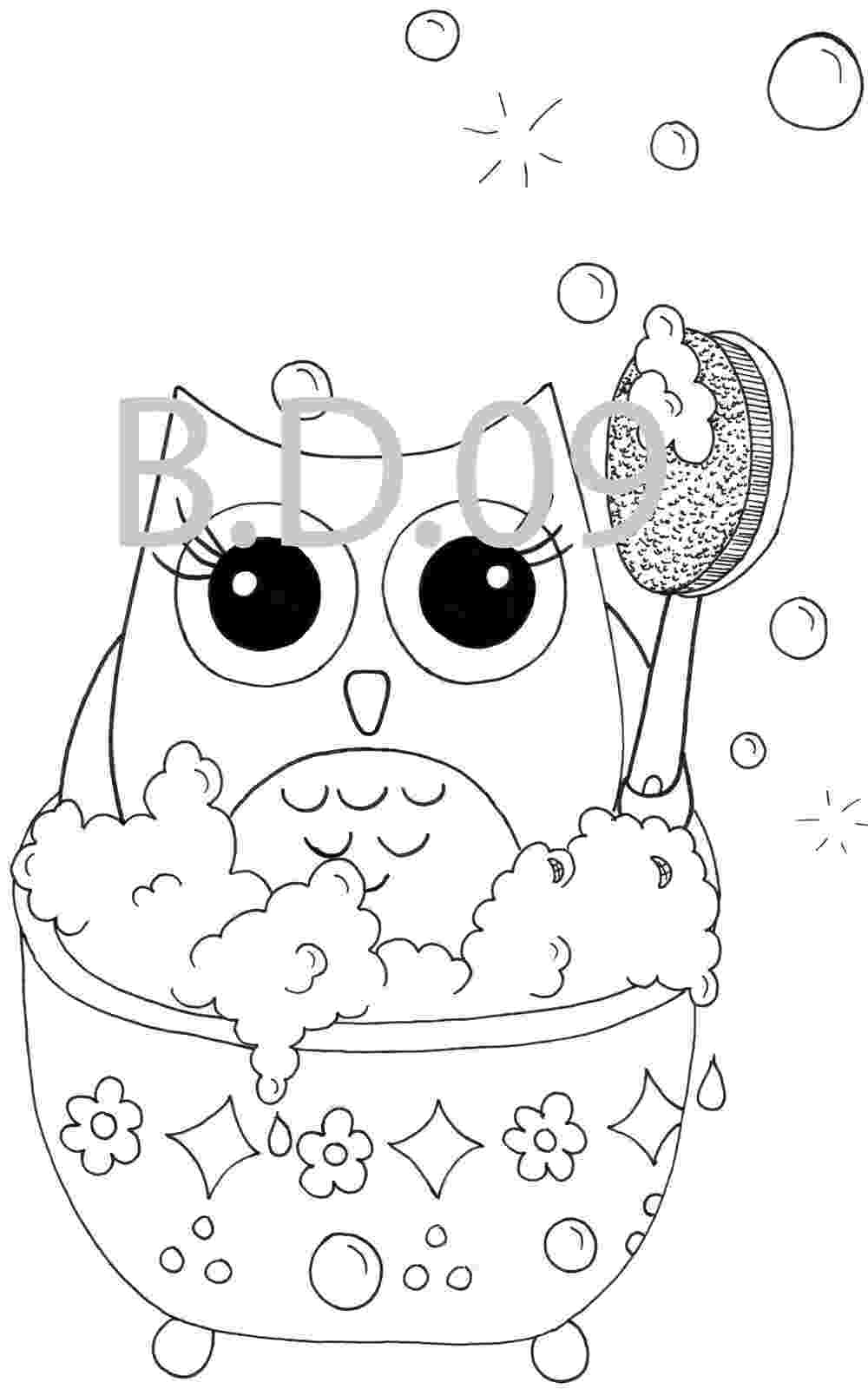 cute coloring pages of owls colouring pages owl themed updated 2011 paper crafts cute owls of pages coloring