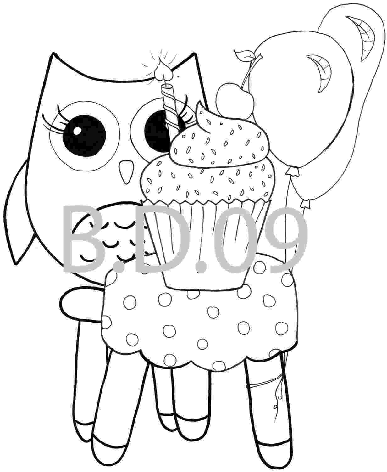 cute coloring pages of owls owl coloring page the green dragonfly of owls cute coloring pages