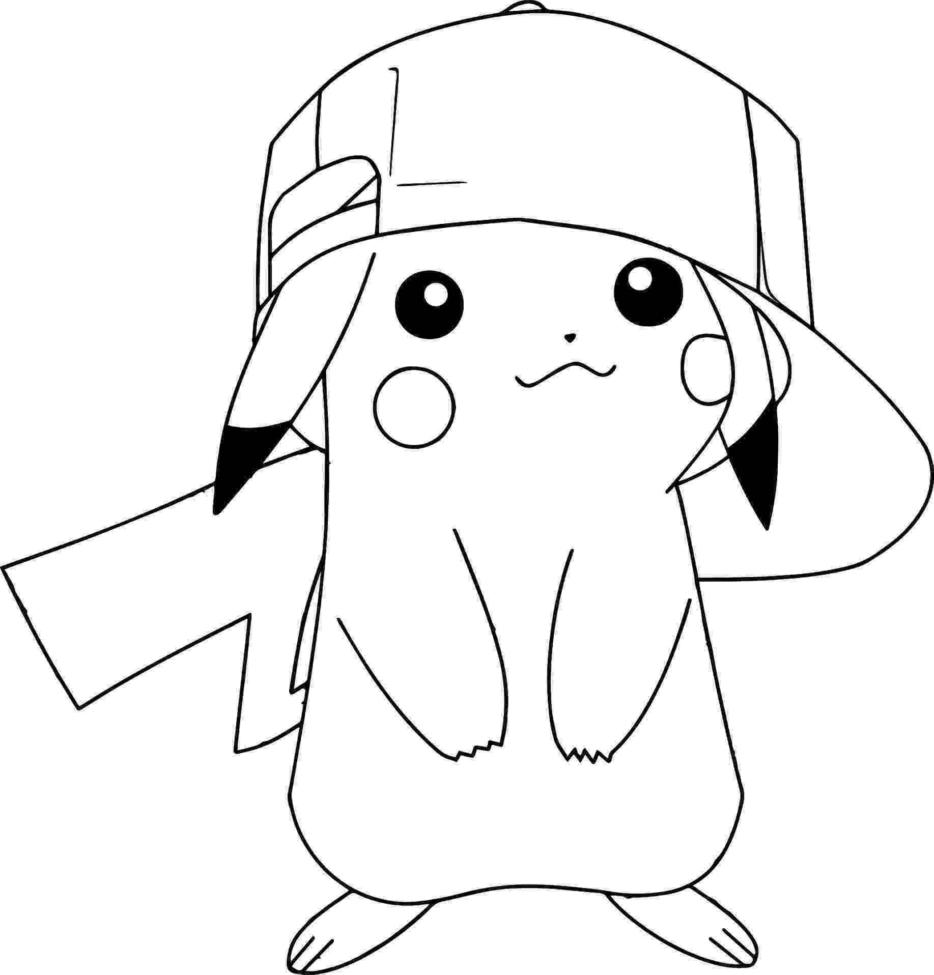 cute pikachu coloring pages baby pikachu coloring page free coloring pages online coloring pikachu cute pages