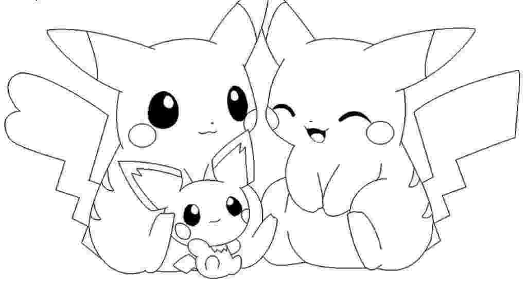 cute pikachu coloring pages pokemon coloring pages pikachu cute bubakidscom cute pages coloring pikachu