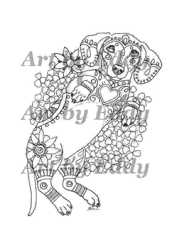 dachshund coloring pages dachshund coloring pages coloring pages dachshund pages coloring