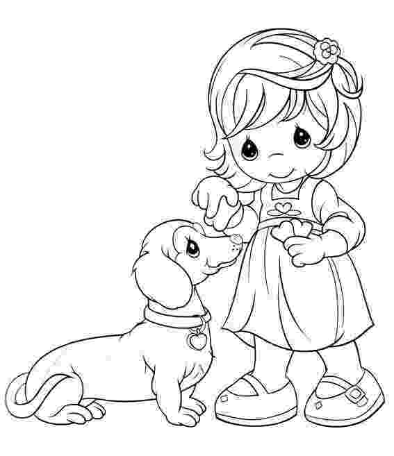 dachshund pictures to color letter d week begins bear cub learning pictures to color dachshund