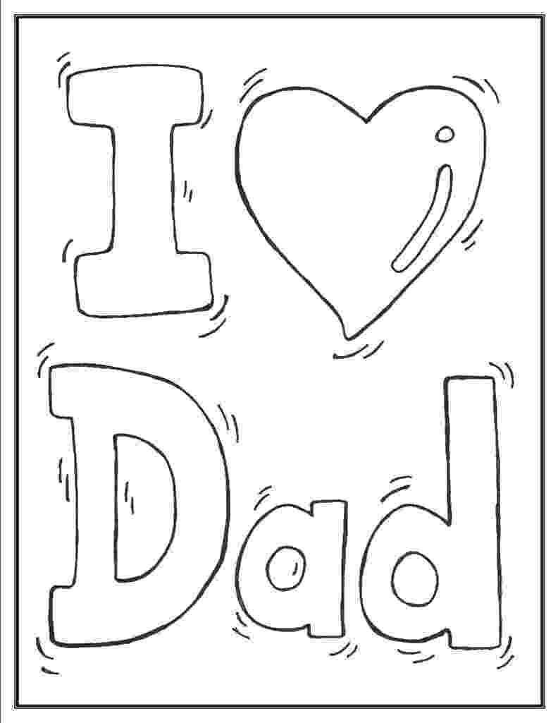daddy coloring pages dad coloring pages coloring pages to download and print coloring daddy pages