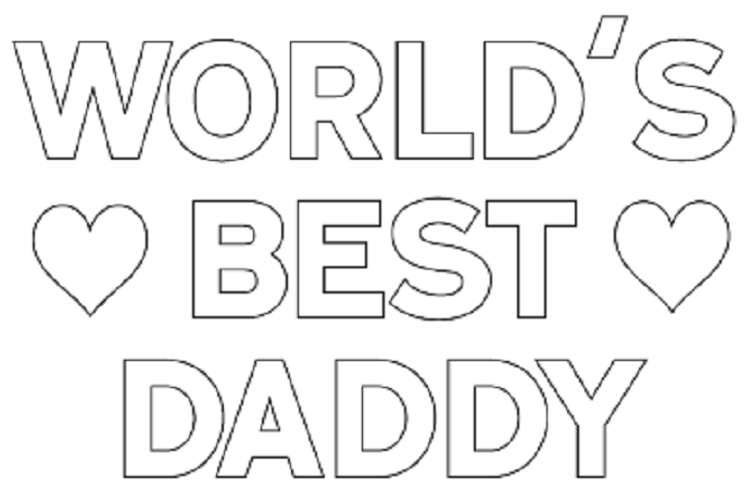 daddy coloring pages dad coloring pages coloring pages to download and print coloring pages daddy
