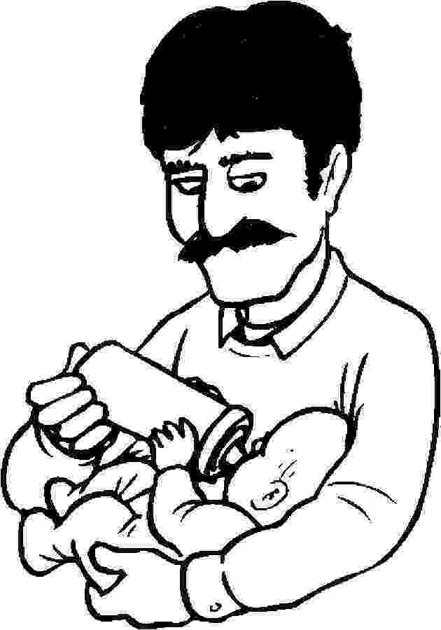 daddy coloring pages father39s day coloring pages 100 free easy print pdf daddy coloring pages