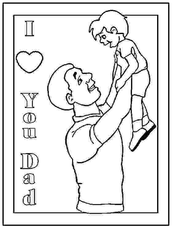 daddy coloring pages fathers day online coloring pages page 1 daddy coloring pages