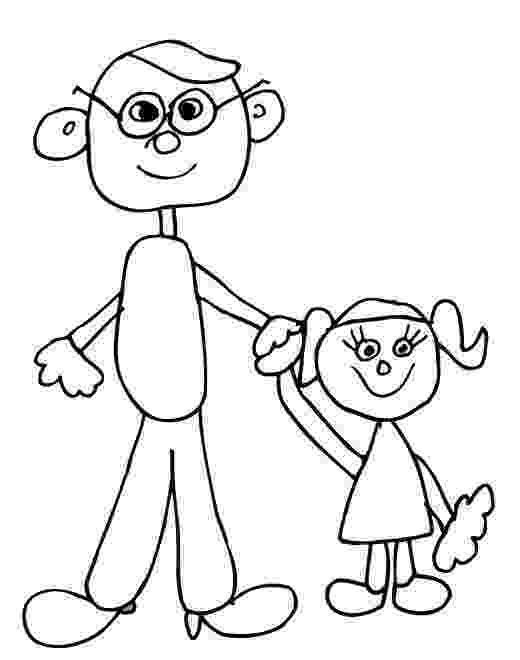 daddy coloring pages free coloring pages i love you dad coloring pages daddy coloring pages