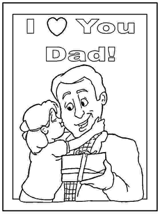 daddy coloring pages happy birthday daddy coloring pages coloring home daddy coloring pages