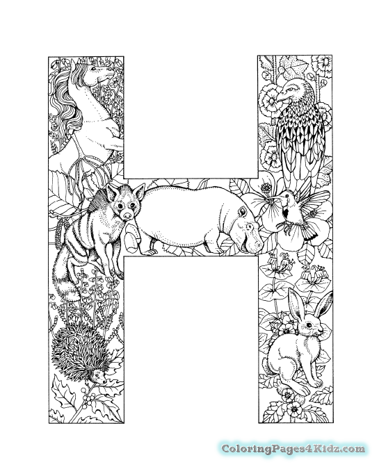 daily coloring pages alphabet letters daily coloring pages alphabet letters print challenging alphabet coloring pages daily letters