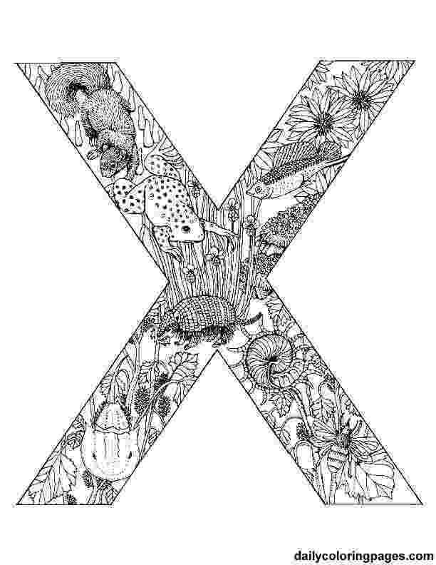 daily coloring pages alphabet letters printable coloring pages uppercase letters animals pages daily letters coloring alphabet