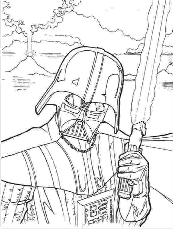 darth vader pictures to color darth vader coloring pages best coloring pages for kids vader darth color to pictures