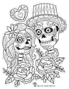 day of dead coloring pages day of the dead coloring book by thaneeya mcardle coloring pages day dead of