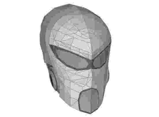 deadpool papercraft dali lomo batman v superman dawn of justice batman papercraft deadpool