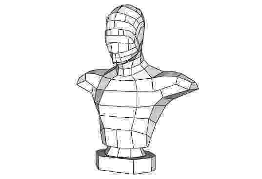 deadpool papercraft dali lomo captain america costume helmet diy cardboard deadpool papercraft
