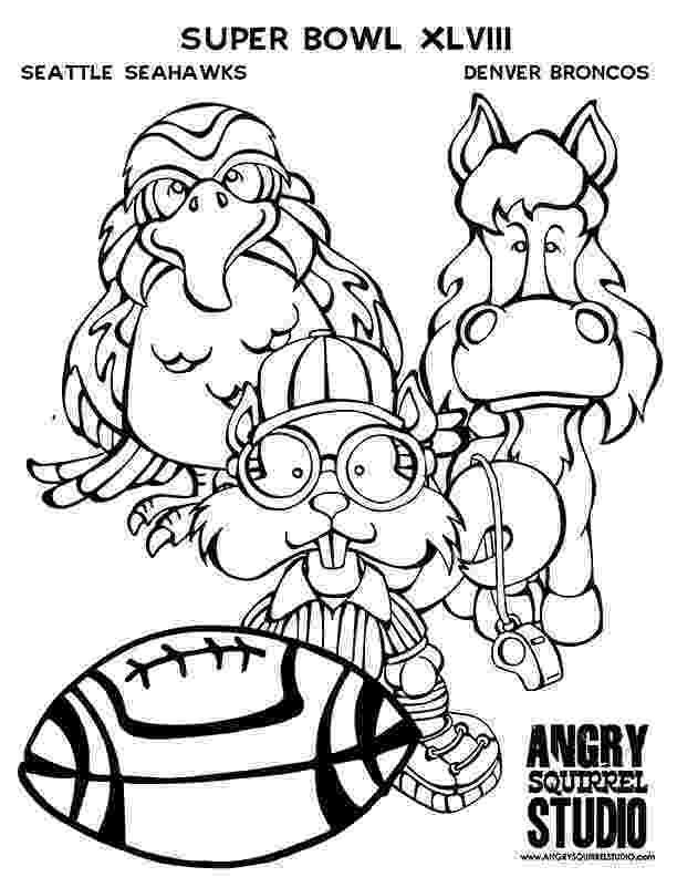 denver broncos coloring pages denver broncos mascot coloring page free nfl coloring broncos pages denver coloring