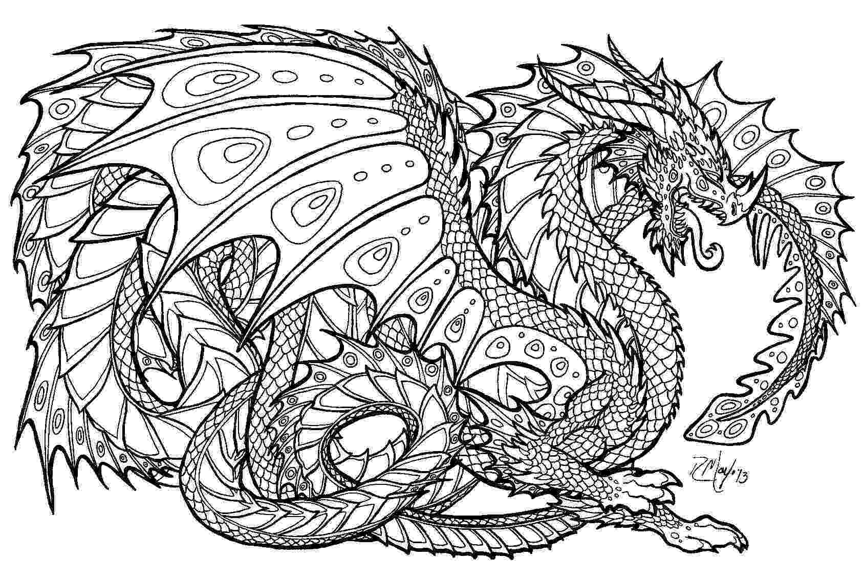 detailed color pages detailed coloring pages for adults free printable color detailed pages
