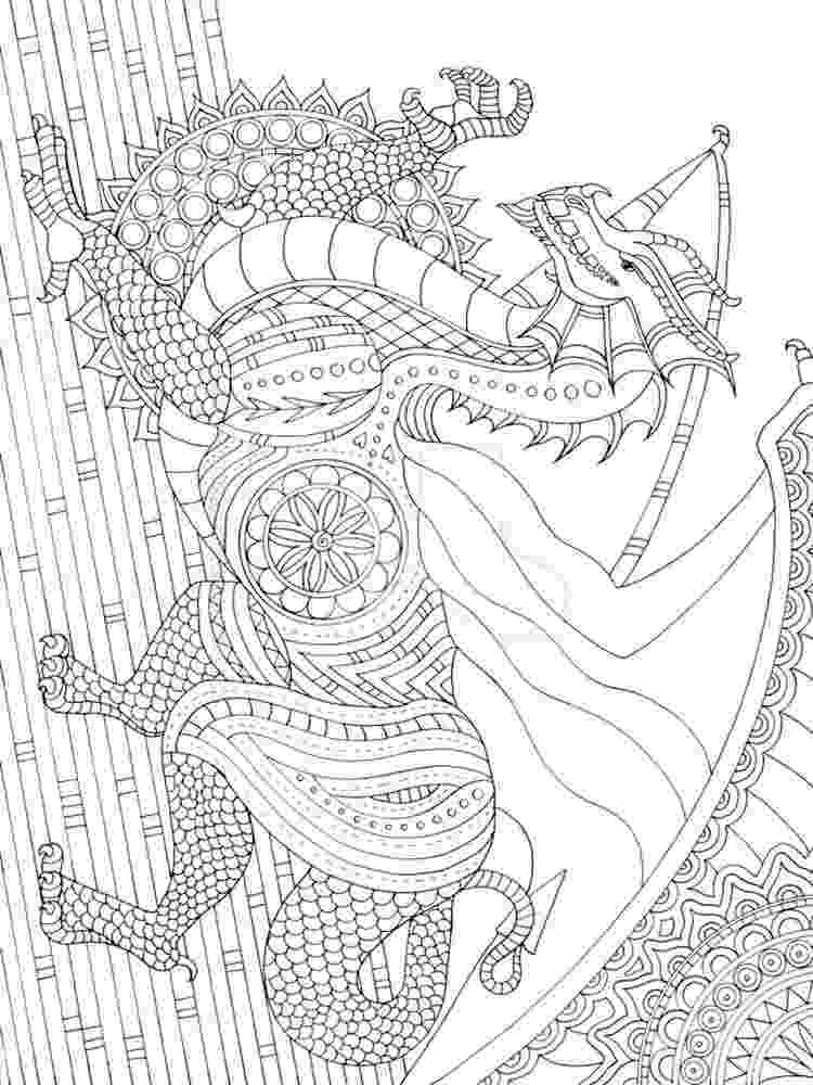 detailed color pages detailed flower coloring pages to download and print for free detailed color pages