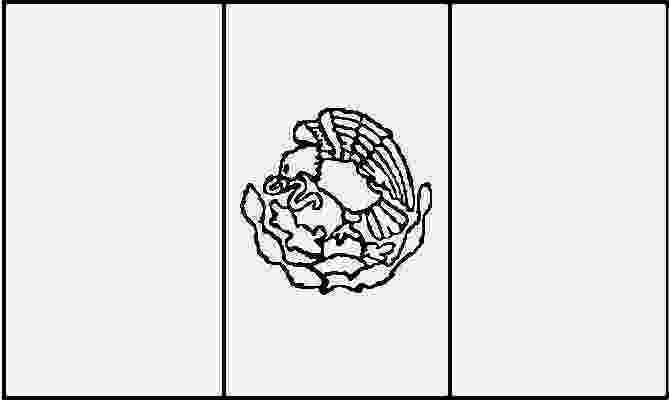 dibujo de la bandera de mexico para colorear papelería en casa bandera de méxico para colorear de dibujo la para de mexico colorear bandera