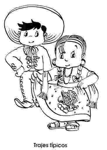 dibujo de la bandera de mexico para colorear trajes típicos de méxico para colorear mexico pinterest dibujo mexico bandera para de la colorear de