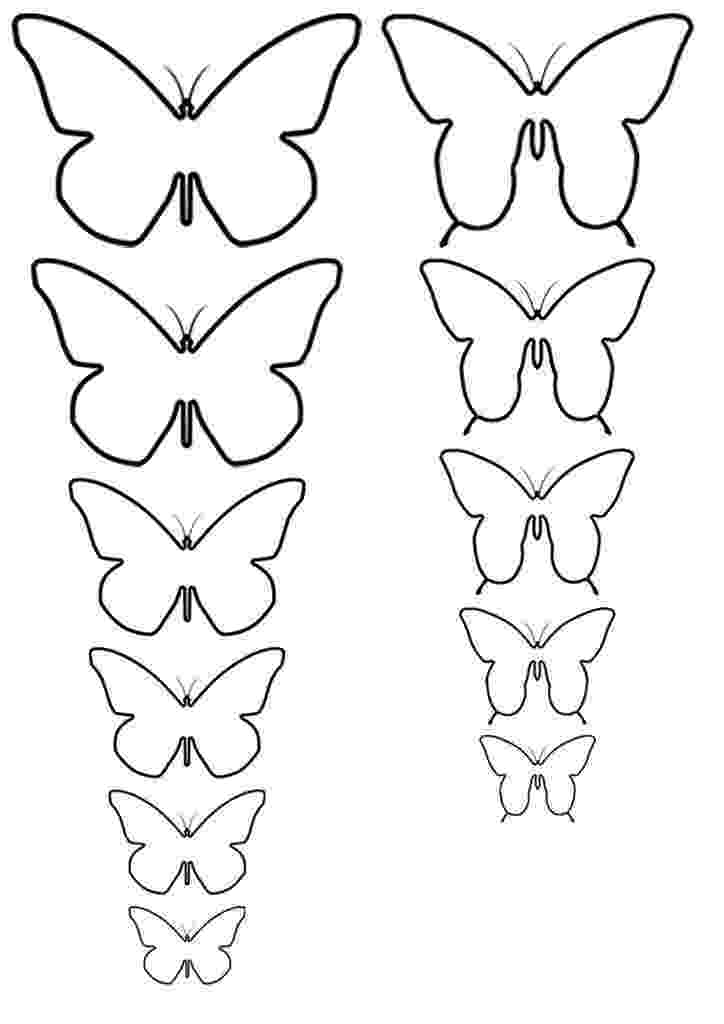 dibujos de para colorear de mariposas butterfly pollinating flowers free coloring pages dibujos colorear mariposas para de de