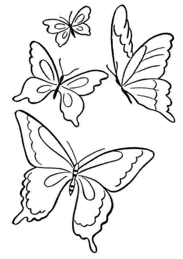 dibujos de para colorear de mariposas dibujos de mariposas para colorear colorear24com mariposas colorear de para dibujos de