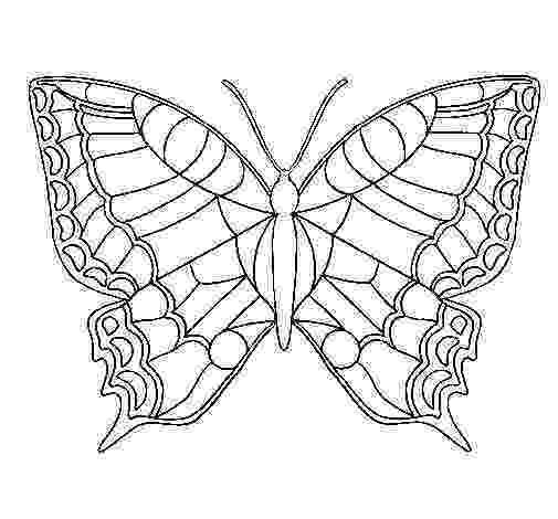 dibujos de para colorear de mariposas dibujos de mariposas para colorear y pintar para nios de mariposas para de colorear dibujos