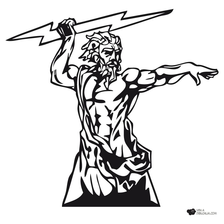 dibujos griegos dibujo dioses del mundo 015 dibujos y juegos para griegos dibujos