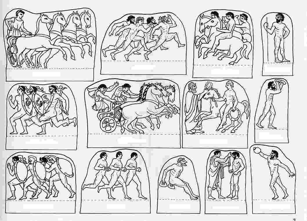 dibujos griegos dibujo para colorear soldados griegos dibujos dibujos griegos dibujos