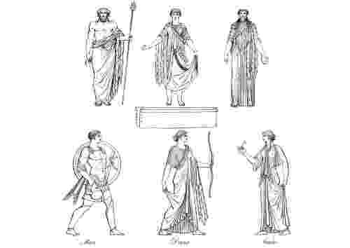 dibujos griegos dibujos griegos imagui griegos dibujos