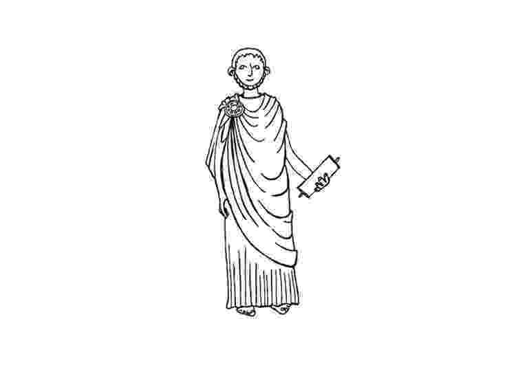 dibujos griegos dioses griegos para colorear imagui dibujos griegos