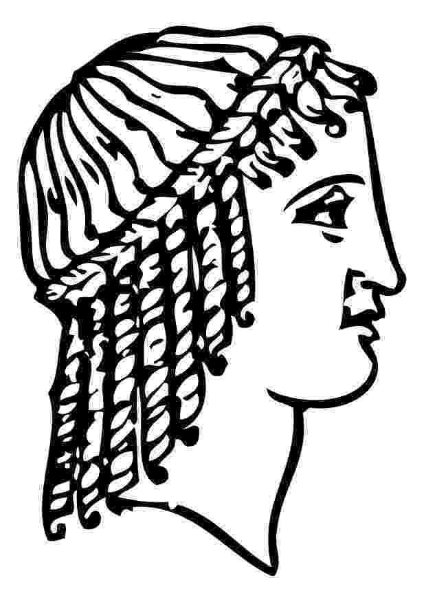 dibujos griegos disegno da colorare elmo greco cat 17410 dibujos griegos