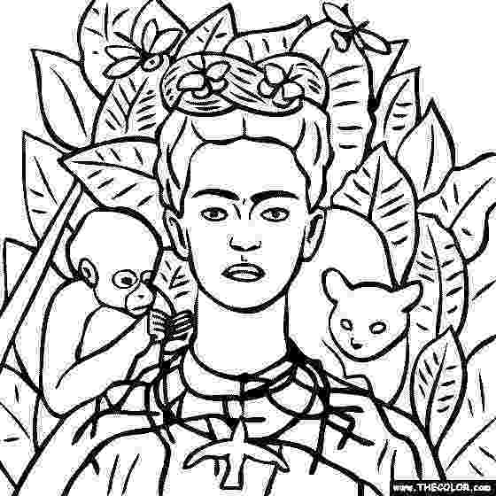 diego rivera coloring pages diego rivera drawing at getdrawingscom free for pages coloring diego rivera